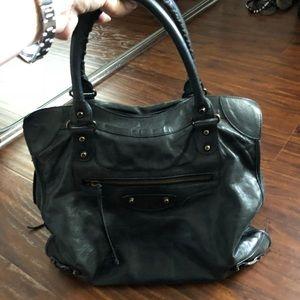 Balenciaga xl city bag